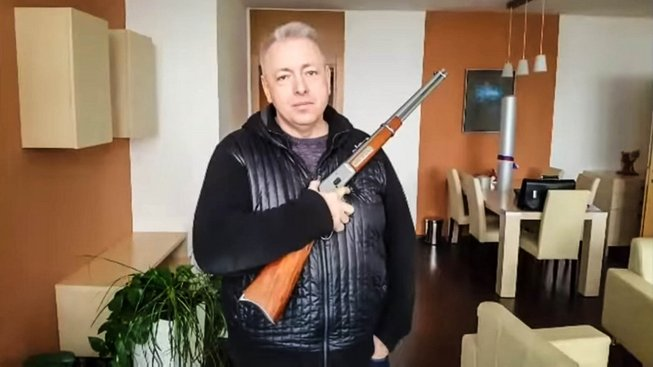 Pan ministr vás ochrání