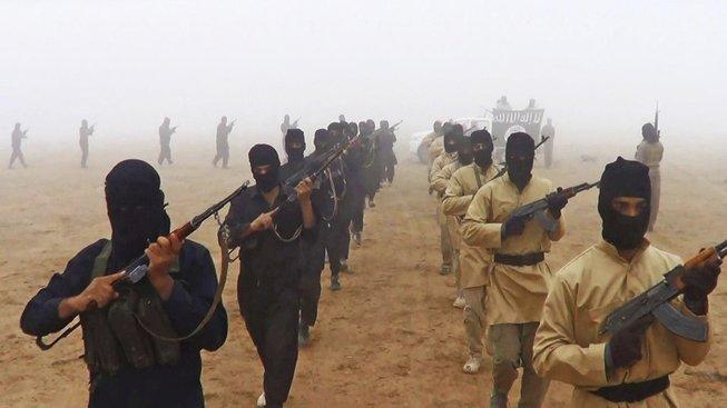 V počítači obžalovaného se našlo množství propagační videí Islámského státu. Ilustrační snímek
