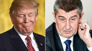 Donald Trump a Andrej Babiš jsou si podobnější, než si myslíte