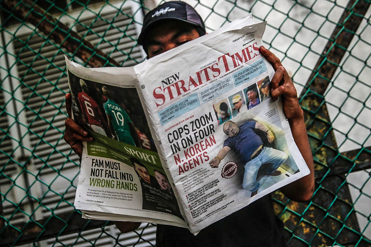Dědičná touha vraždit: Diktátoři KLDR vysílají své katy za hranice s úsměvem na rtech