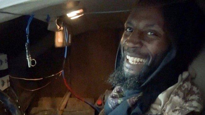 Britský radikál Ronald Fiddler alias Jamal al-Harith nebyl podle Británie nebezpečný. Pod křídly Islámského státu se odpálil v Iráku