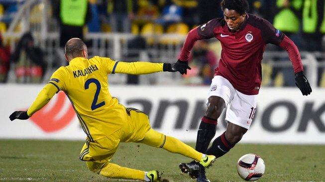 Kvůli vyloučením v obou zápasech odehrála Sparta pouze 108 minut čistého času v plném počtu hráčů na hřišti