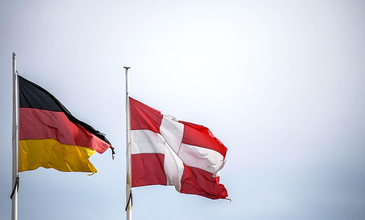 Dánští populisté si nárokují část německého území. Hrozí konflikt?