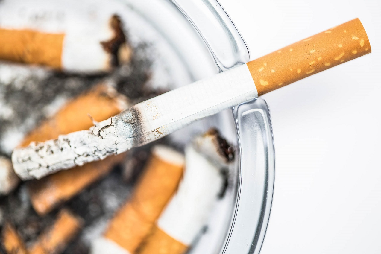 Boj s kuřáctvím nemá limity. Někde si nezapálíte už ani doma