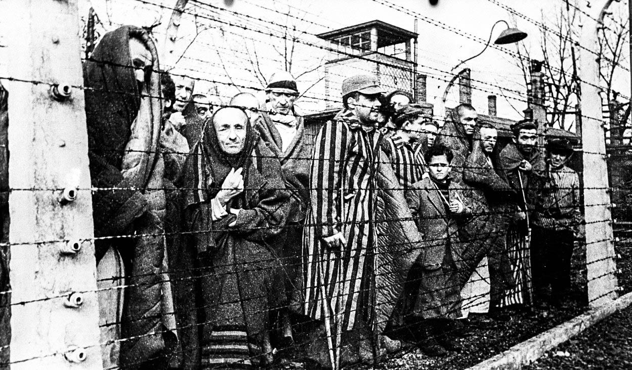 Proč nezačal holocaust v Řecku a ve Francii?