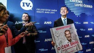 Andrej Babiš sice není politolog, přesto věří, že Česko potřebuje radikální změnu politického systému