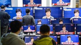 Pak Kun-hje je už nyní definitivně bývalou jihokorejskou prezidentkou