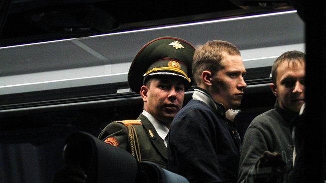 Loňskou katastrofu nepřežilo všech 64 členů ruského pěveckého souboru Alexandrovci