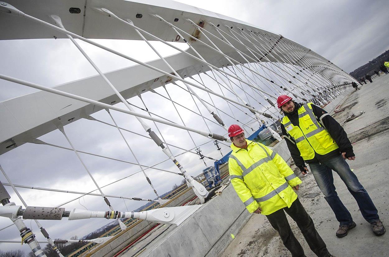 Praha zaplatí za Trojský most pokutu 11 milionů. Vypadá jinak, než měl