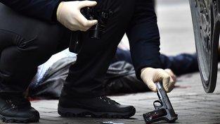 Bývalý ruský poslanec Denis Voroněnkov byl zastřelen v centru Kyjeva