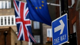 Ocitla se Evropská unie v jednosměrce? (ilustrační foto)