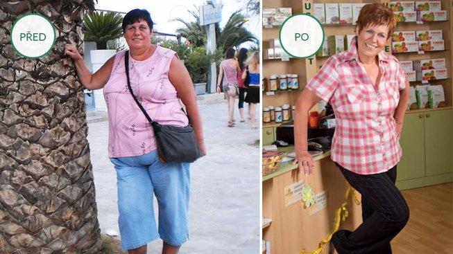 Marie zhubla 57 kg a nestydí se v plavkách! [rozhovor]