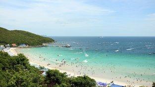 Ráj na zemi: 5 nejkrásnějších Pattayských pláží, které vám vyrazí dech
