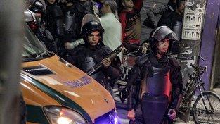 Útoky v Egyptě si vyžádaly přes 40 obětí a desítky zraněných