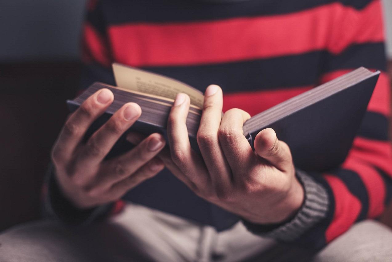 Přežije tištěná kniha elektronickou éru?