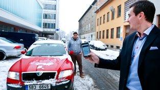 Uber podle soudu porušuje zákon, společnost plánuje odvolání