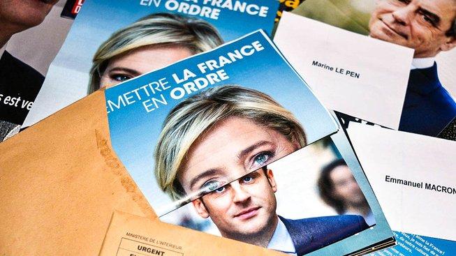 Tentokrát to pro Francouze nebude vůbec jednoduchá volba