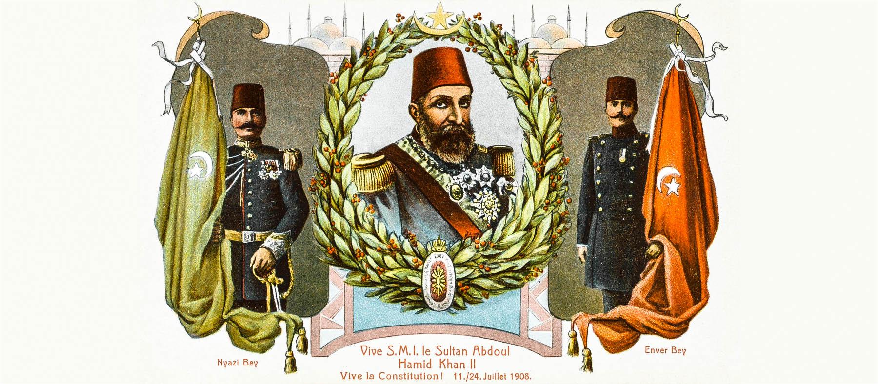 Dějiny varují: Zbaví se Turci Erdogana jako kdysi sultána Abdülhamida?