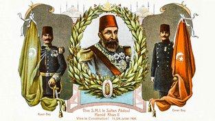Sultán Abdülhamid II.
