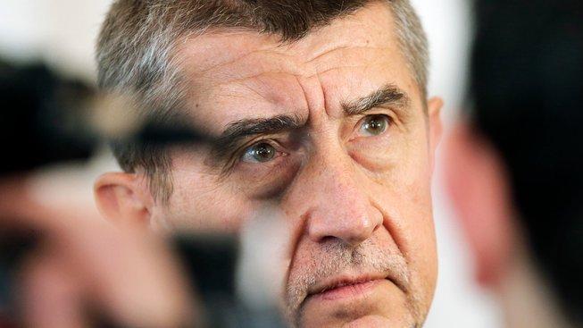 Vicepremiér Andrej Babiš protestuje proti označení za oligarchu