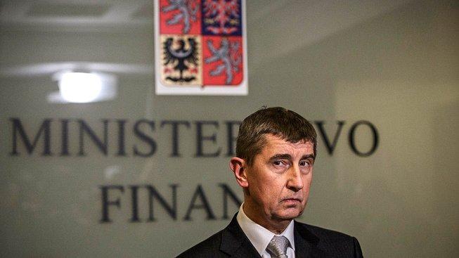 To, zda ministra financí Andreje Babiše odvolají, bude jasné tento týden
