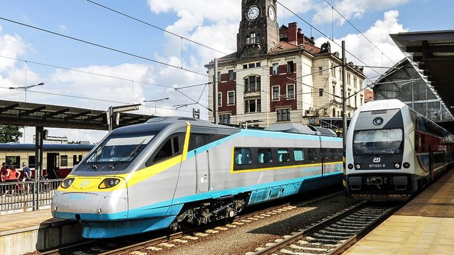 Italská firma požadovala ve sporu ohledně rekonstrukce hlavního nádraží více jak 700 milionů korun