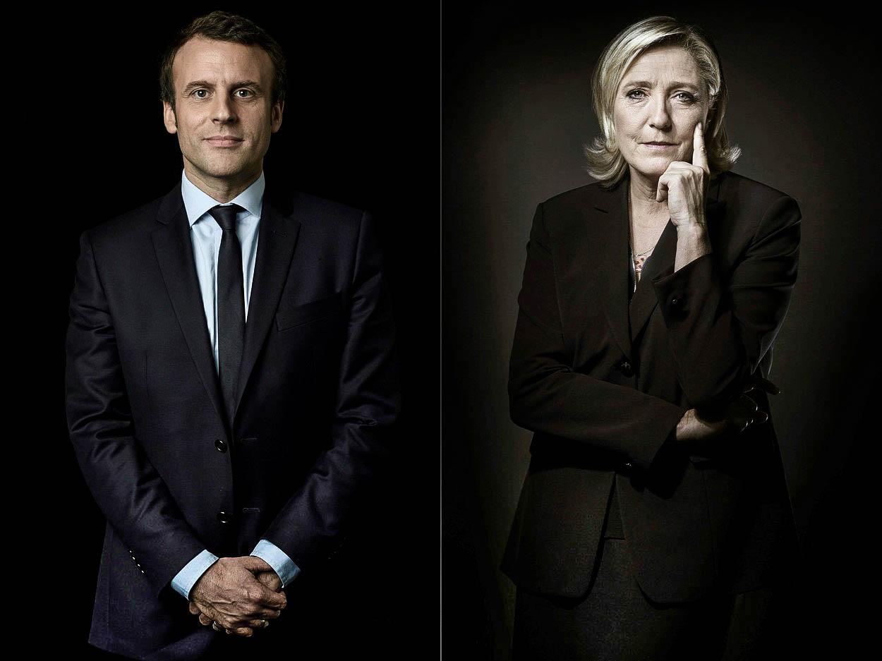 Proč se Le Penová (nejspíš) nestane francouzskou prezidentkou