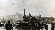 Pražské povstání