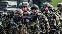 Česko by mohlo vyslat do Pobaltí na tři stovky vojáků, USA rakety Patriot
