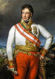 Karel Filip Schwarzenberg