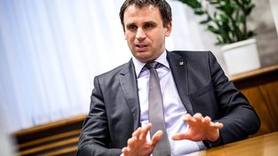 Podle opozice není Zimolův audit v pořádku, bývalý hejtman nesouhlasí
