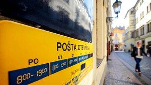 Soud projednává případ korupce a podvodu spjatý s Českou poštou