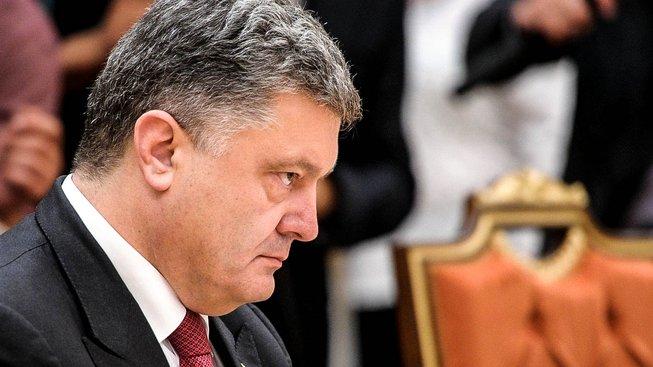 Prezident Porošenko vidí zakázané služby jako ohrožení národní bezpečnosti. Sankce se ale nelíbí ani některým Ukrajincům