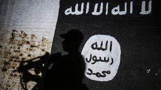 Z Česka prý minimálně jednou odešly peníze teroristické organizaci Islámský stát. Ilustrační snímek