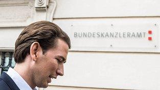 Bude Sebastian Kurz příštím rakouským spolkovým kancléřem?
