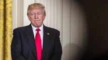 Trump řeší, kam složit na noc hlavu