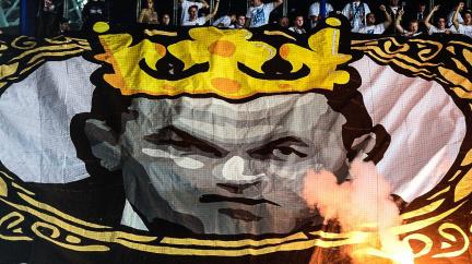 Komentář: Lži, sex & dotace: Příběh krále fotbalových defraudací