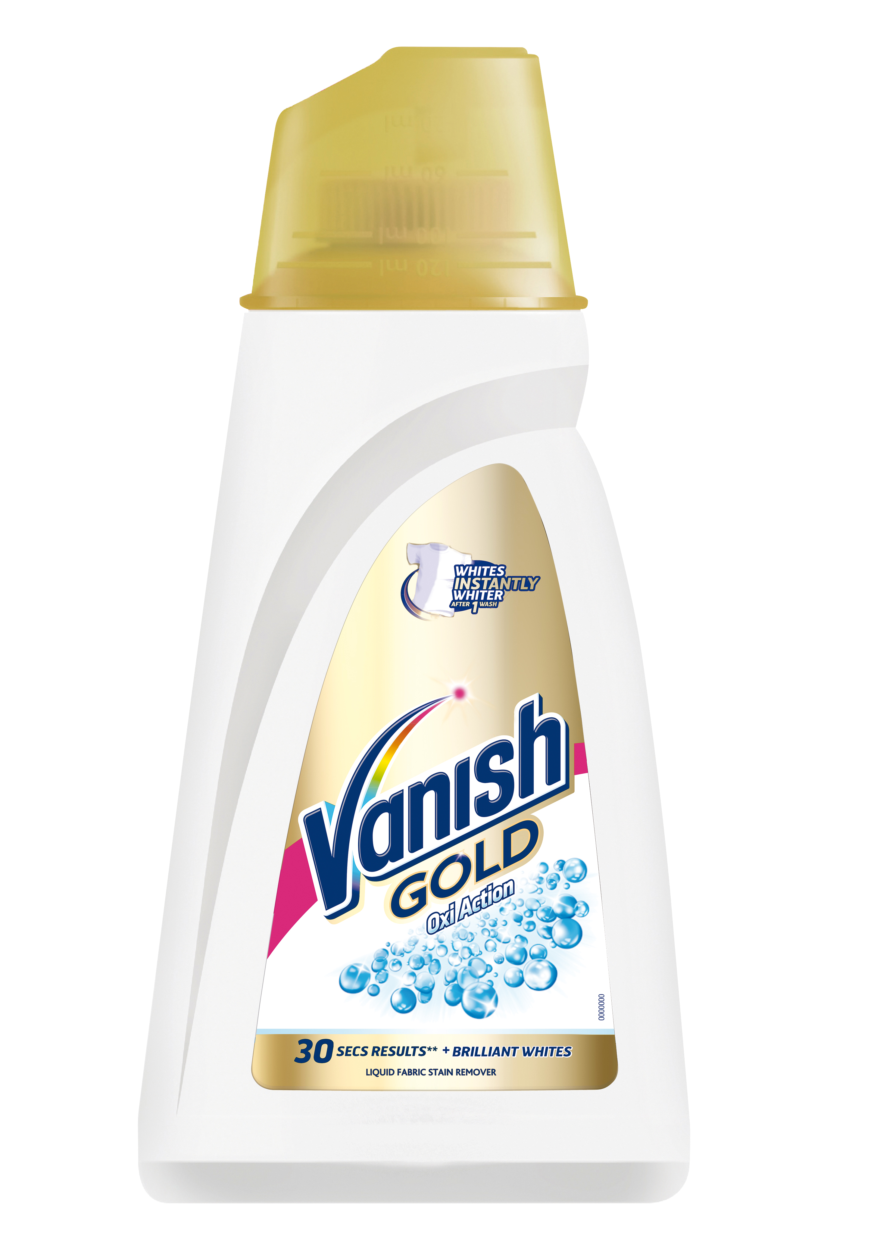 Vanish Gold Liquid White 940ml_2017_3044372
