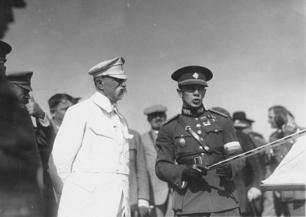 Přátelil se s Masarykem, přesto jej Čechoslováci nechali odvléct do gulagu  | Zprávy | Tiscali.cz