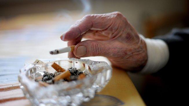 Ode dneška si už kuřáci v českých restauracích nezapálí (Ilustrační snímek)