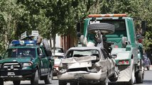 Teroristický útok v Kábulu