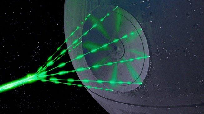 Hvězdné války jako vědecká inspirace?