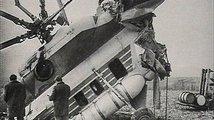 Smrt první dámy: Nezodpovězené otázky kolem pád vrtulníku s Husákovou