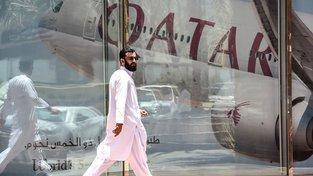 Katar v obležení: Co stojí za obchodní válkou v Perském zálivu?