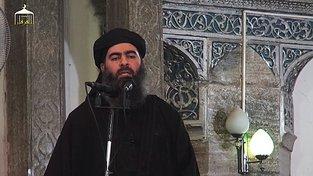 Vůdce Islámského státu abú Bakr Bagdádí je podle ruských zdrojů po smrti