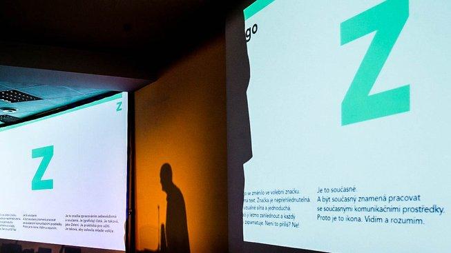 Zelení mají kvalitní program, ale prezentace strany pokulhává