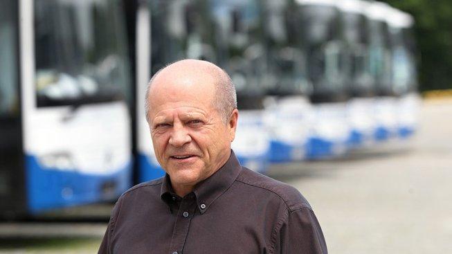 Omilostněný podnikatel Zdeněk Kratochvíl
