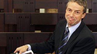 Bývalý primátor Pavel Bém nebude čelit žalobě kvůli opencard
