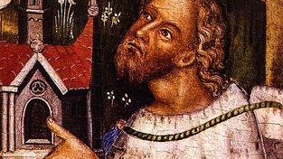 Petr I. z Rožmberka