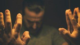 Podle psychologů může být samomluva projevem psychické nemoci (Ilustrační snímek)